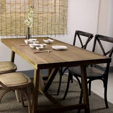 Old Wooden Coffee Tables by Retro Old Wood Dining Table Minimalist Home Cafe Restaurant Tables