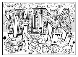 coloring word coloring pages swear books relax page1