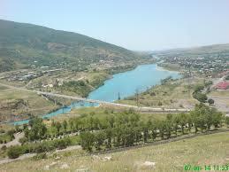 Chirchiq River