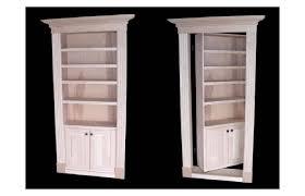 secret hidden bookcase door plans home design ideas regarding