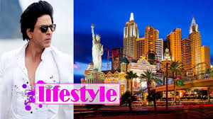 shah rukh khan luxurious lifestyle cars collection houses