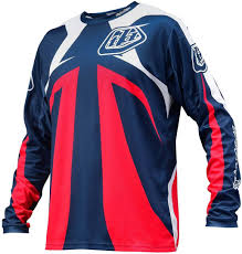 motocross jersey design troy lee designs gp electro jersey schwarz motocross jerseys troy