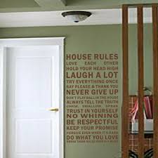 House Rules Design Ideas Compare Prices On House Rules Posters Online Shopping Buy Low