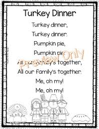 thanksgiving poem turkey dinner thanksgiving poems