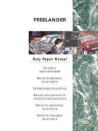 download body repair manual 1463kb docshare tips