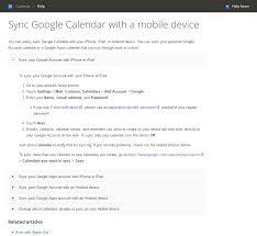 how to sync google calendar with windows phone u2013 technology tasks