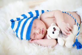 15 great things about a baby boy weetnow