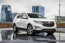 2018 chevy equinox diesel pricing to start just above 31 000