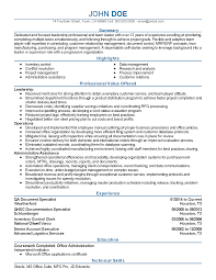 Controller Resume Templates Document Controller Resume Example Best Sample Resume