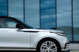 range rover velar dashboard 2018 range rover velar review autoweb