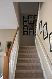 model staircase 33 fearsome paint colors for staircase walls