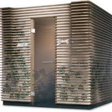 designer sauna swedish sauna house spa inspired