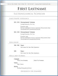 resume templates for wordpad this is resume templates word free resume templates word