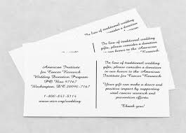 wedding inserts wedding invitation inserts marialonghi