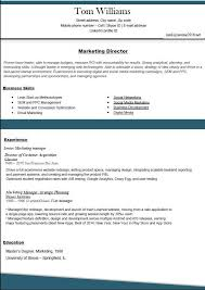 Top Online Resume Builder Best Resume Builder Site 2017 Resume Builder