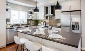 cuisine marron et blanc décoration cuisine marron et blanc rouen 6728 rouen tgv