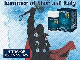 hammer of thor asli dan palsu cara mudah membedakannya