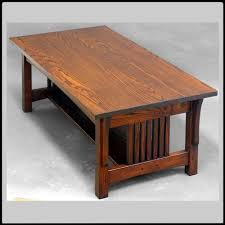 arts and crafts table for ash coffee table coffee drinker