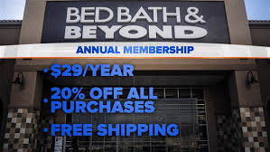 Bed Bath And Beyond Shipping Bed Bath And Beyond Might Be Getting Rid Of Those Coupons You U0027ve