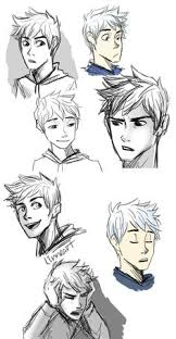 jack frost concept art images jack frost art images and