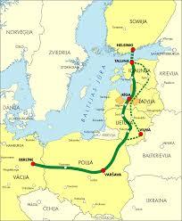 Italy Train Map by Rail Baltica Wikipedia