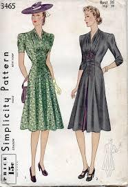 138 best womens fashion 1946 images on pinterest vintage fashion