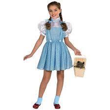 Fox Halloween Costume Kids Girls U0027 Costumes Ebay