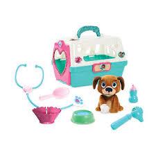 doc mcstuffins toy hospital pet carrier bj u0027s wholesale