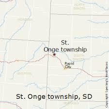 beulah dakota map comparison st onge township south dakota beulah wyoming