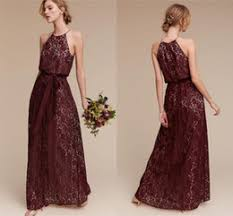 column halter wedding dresses bridesmaid online column halter