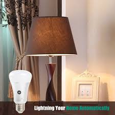Led Wifi Light Bulb by Smart Led Light Bulb Silver 1 Pack Shipping To Us Only