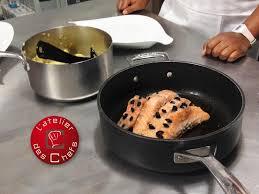 cours de cuisine nantes un cours de cuisine à l atelier des chefs nantaise fr