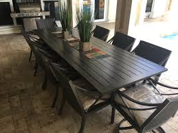 Patio Furniture Palm Beach County by Ml Outdoor Furnishing Outside Furniture