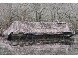 Duck Boat Blind Pictures 1400 Boat Blind Nylon
