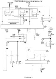where can i find 1994 chevrolet factory electrical wiring diagrams