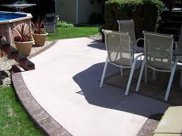 Photos Of Concrete Patios by Gs Flatwork Llc Decorative Concrete Patios
