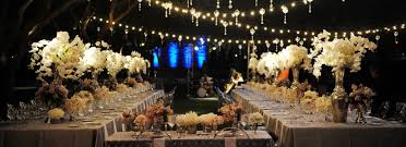 wedding design services la event design