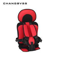 protection siege enfant enfant chaise bébé de voiture auto siège assis harnais 7 mois