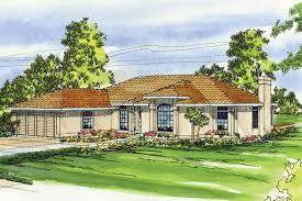 mediterranean home plans one bedroom mediterranean house plan 25 mediterranean house plans