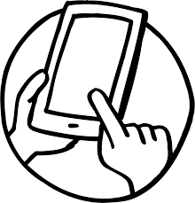 beautiful cell phone coloring pages 52 for your picture coloring