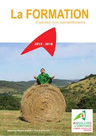 chambre d agriculture de la dordogne catalogue formation des professionnels agricoles de dordogne