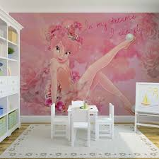 disney fairies tinker bell wall paper mural buy at europosters price from