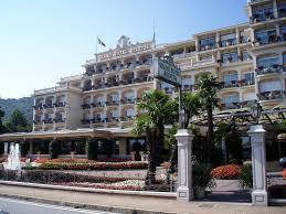 panoramio photo of grand hotel bristol stresa lago maggiore