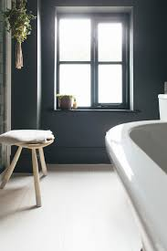 choosing a light or dark bathroom colour scheme for a small space