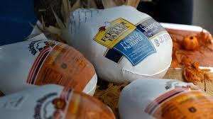 info on pueblo community thanksgiving dinner krdo