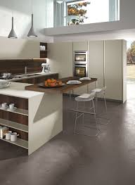 modern kitchen 2014 posh kitchen compositions fuse modularity with minimal aesthetics