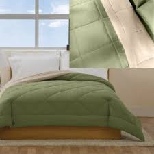 Solid Color Comforters Pem America Queen Size Bedding Quilts Comforters Duvets And