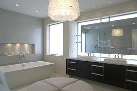Mid Century Modern Bathroom Lighting Modern Bathroom Lighting Happyhippy Co