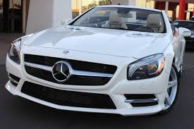 mercedes plaza motors 2013 mercedes sl550 sl550 tempe arizona plaza motors inc