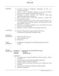 exle of a resume summary resume stephen